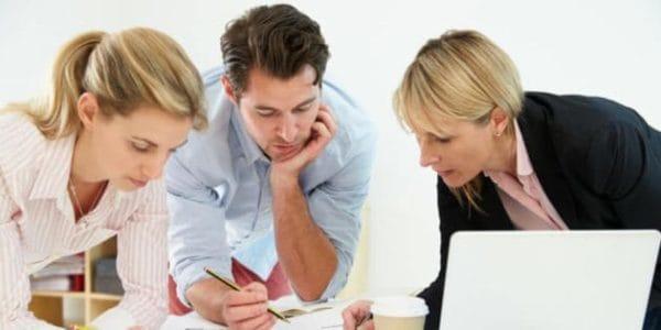 Coaching und Unternehmensberatung - Führungskräfte Coaching - Supervision