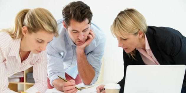 Coaching und Unternehmensberatung